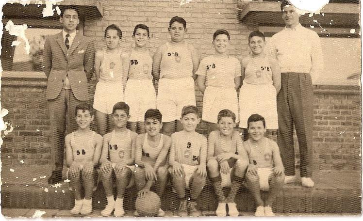 INTERCURSO 1960