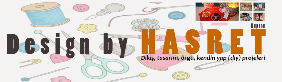 DESİGN BY HASRET