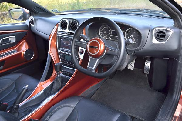 The fabrication on seats and door trims 3-spoke steering wheel and instrument cluster is very decent that making it very luxurious. & Top Luxury Cars in India: The Indian Supercar DC Avanti Coming Soon ...
