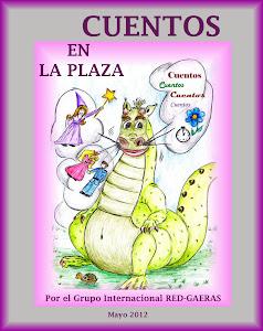 LIBRO DE  17 CUENTOS, DE VENTA EN AMAZON