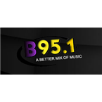 KBBY FM B-95.1