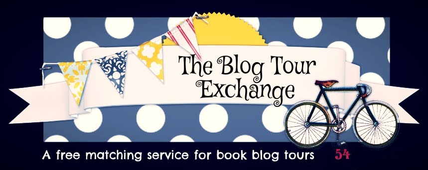 Visit The Blog Tour Exchange