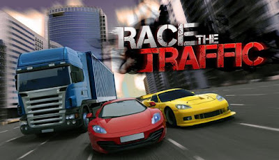 Download Race The Traffic Mod Apk