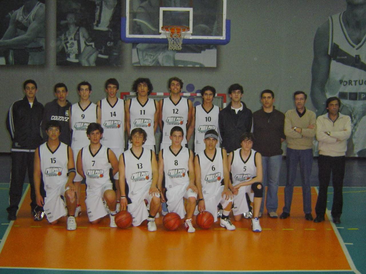 CNT-P.Pinto 2004/05