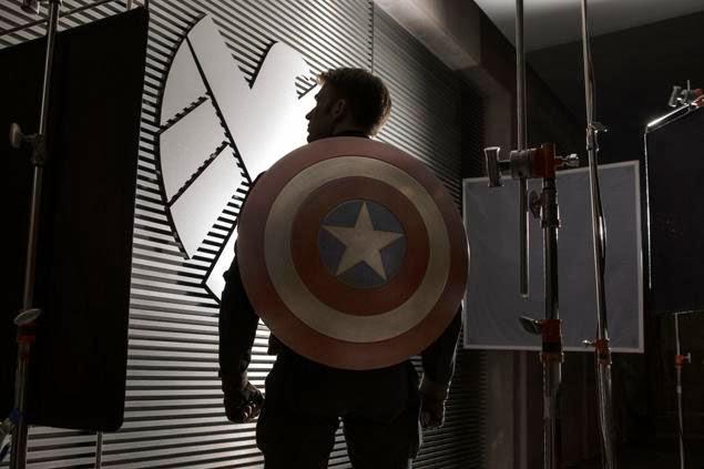 xemphimso captain america the winter soldier Captain America: Chiến Binh Mùa Đông