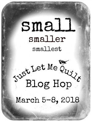 Small blog hop