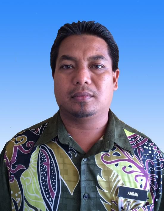En. Amran B. Jaafar