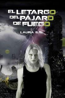 El letargo del pájaro de fuego, Laura SB