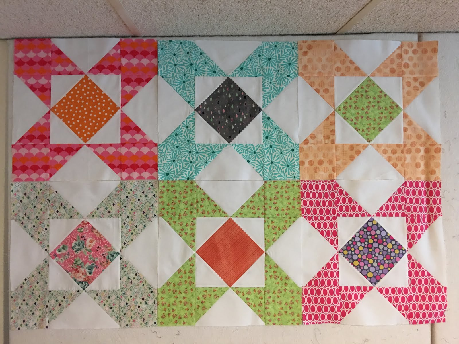 Drawing Lines For Quilting : Grace and peace quilting colour me happy quilt