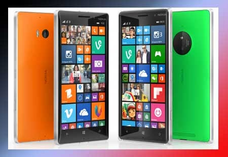 Nokia Lumia 830, Spesifikasi Harga