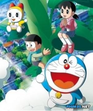 Doraemon New Series TV-Doraemon
