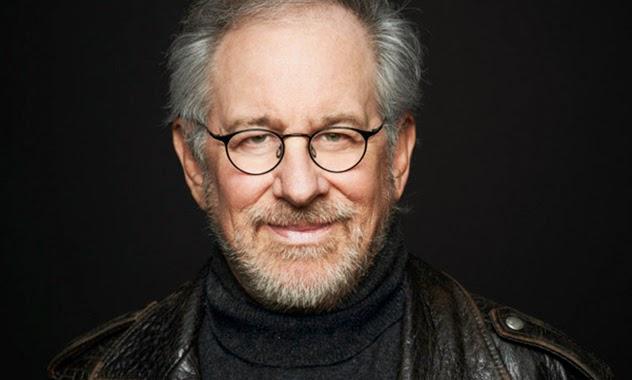 Spielberg dirigirá la adaptación cinematográfica de 'The BFG'. MÁS CINE. Noticias. Making Of