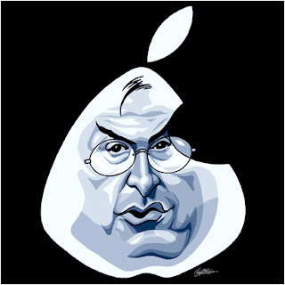 New Apple iPhone 4S News : Face of Apple, Steve Job's Five motivational Quotes