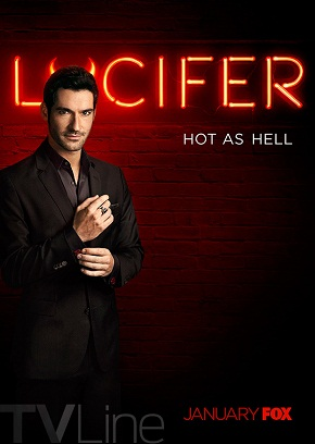 Lucifer 1ª Temporada – Dublado e Legendado