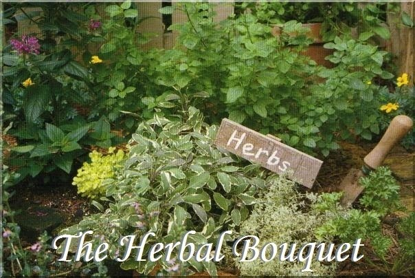 THE  HERBAL BOUQUET