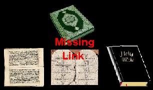 penampakan sosok misteri, kitab, 4 kitab,