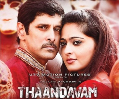 Watch Thaandavam (2012) Tamil Movie Online