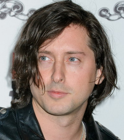 Long Wavy Cut Hairstyles Men 2013