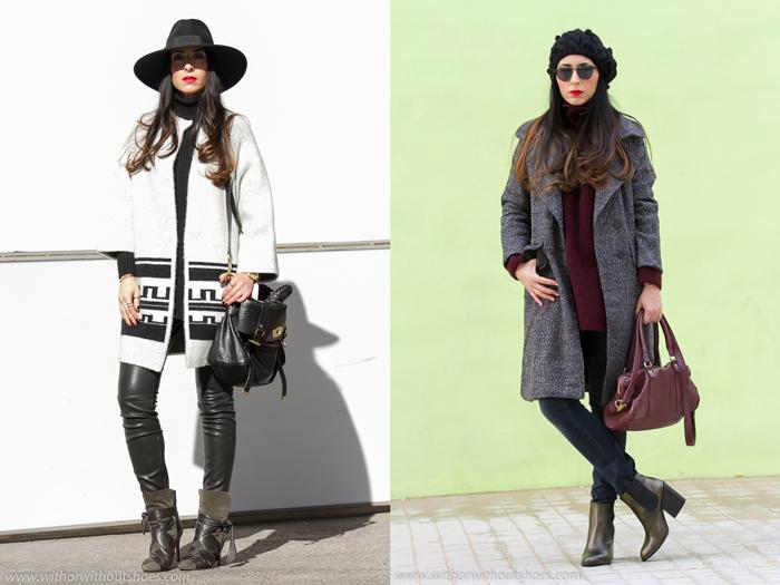Blogger de Valencia moda estilo urbano chic