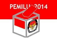 Partai Nasdem no. urut 1 pada pemilu 2014