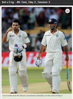 Virat-Kohli-MS-Dhoni-IND-V-ENG-4th-TEST-DAY-2