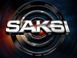 Saksi November 11, 2013 Episode Replay