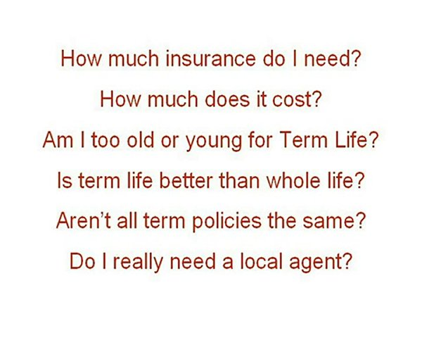Life Insurance Quotes: How Much Does It Cost