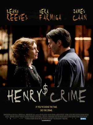 Tội Ác Của Henry