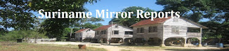 Suriname Mirror Reports, daily Suriname news: