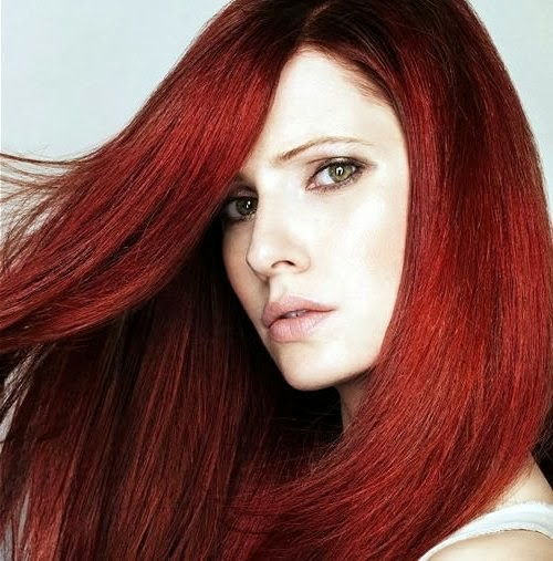 best hair color for skin tone and eyes