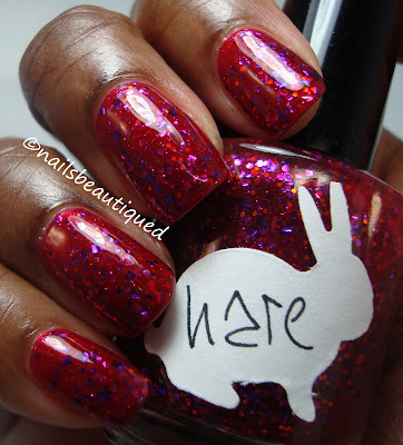 Hare Dog Day Dream
