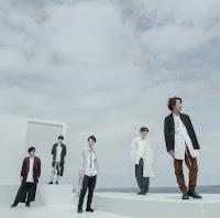 ♥ 嵐 的第 16 張 大碟「 untitled 」《通常盤》♥ 絶賛発売中 ♥