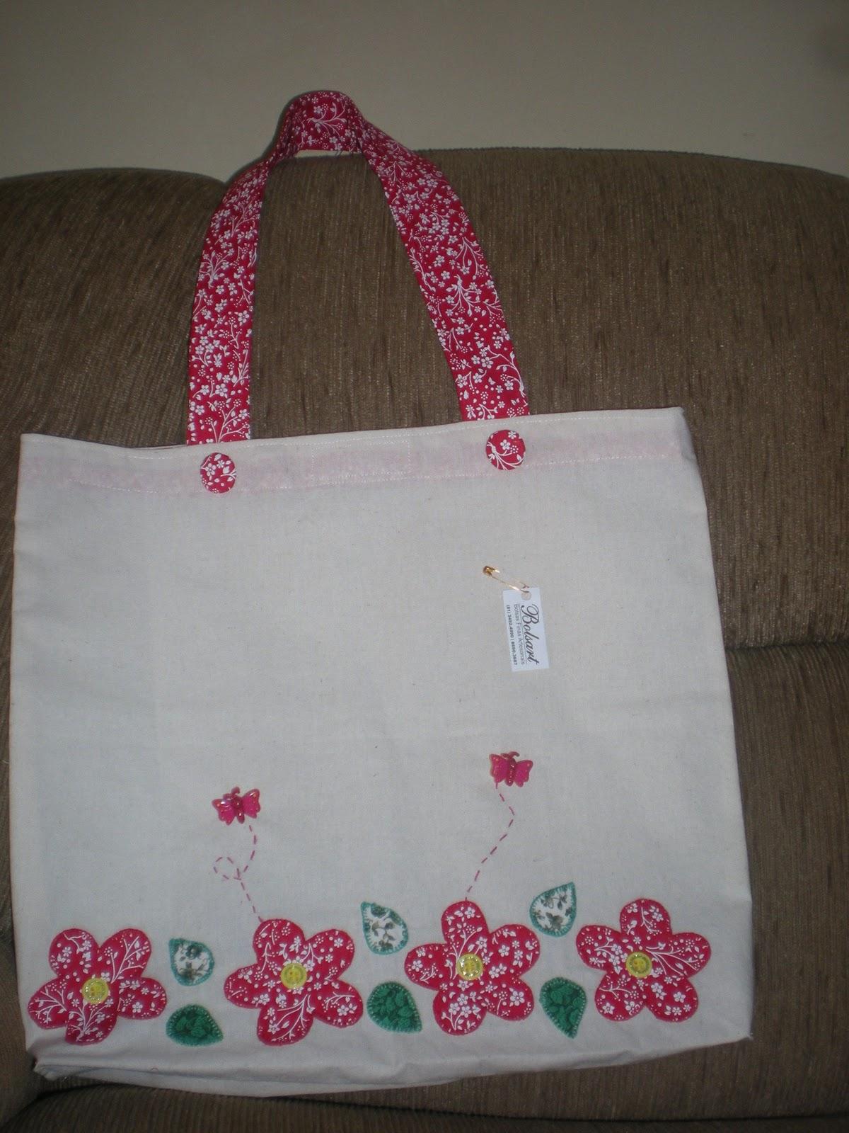 Bolsa De Praia Em Tecido Passo A Passo : Bolsart bolsas finas artesanais em tecido