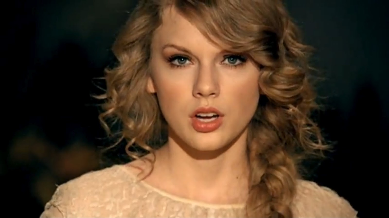 taylor swift mean watch youtube music