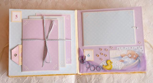 Фотоальбом для новорожденных минск