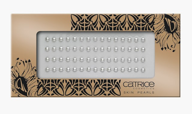catrice feathers and pearls