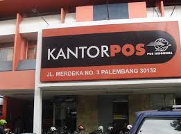 Info Daftar Alamat Dan Nomor Telepon Kantor Pos Di Palembang Info Palembang