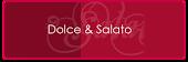 Scuola di cucina Dolce&Salato