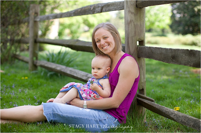 Copyright Stacy Hart Photography - Portrait and Family Photographer