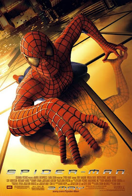 Spiderman (2002) BRRip 720p Mediafire