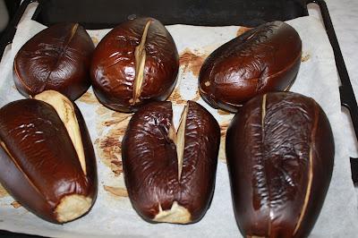 melanzane alla turca