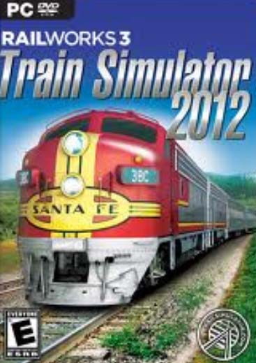 railworks train simulator 2012 games railworks train simulator 2012