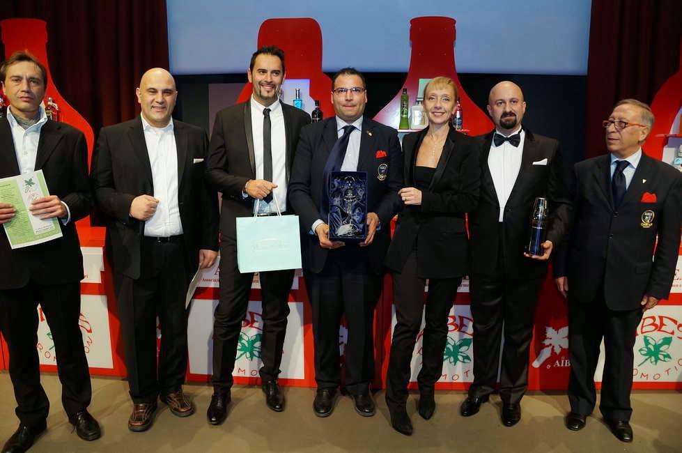 Successo della Campania al 64° concorso AIBES
