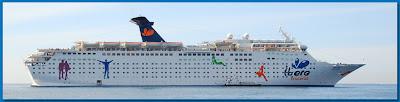 iberocruceros viajes y turismo