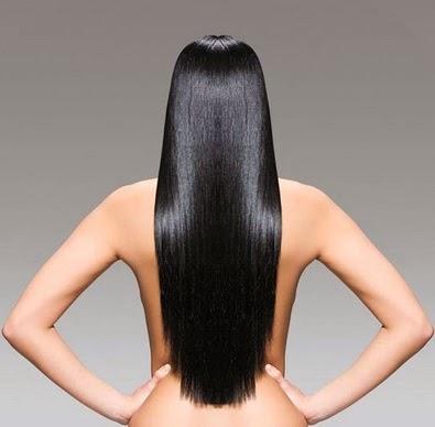 Tips Rambut Cepat Panjang Dan Sehat Alami