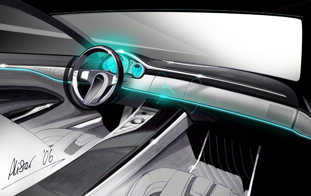 cars world jaguar xj220 interior. Black Bedroom Furniture Sets. Home Design Ideas