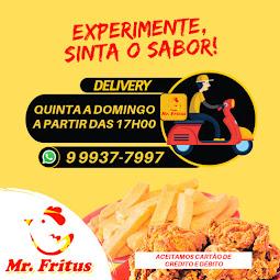 MR.FRITUS