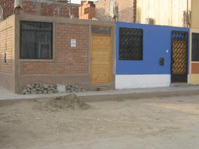 Construcción de Condominios