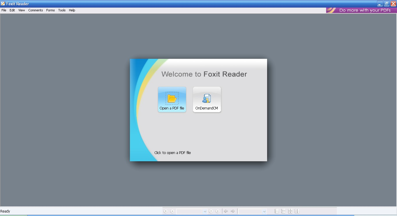 foxit pdf reader free download full version with crack