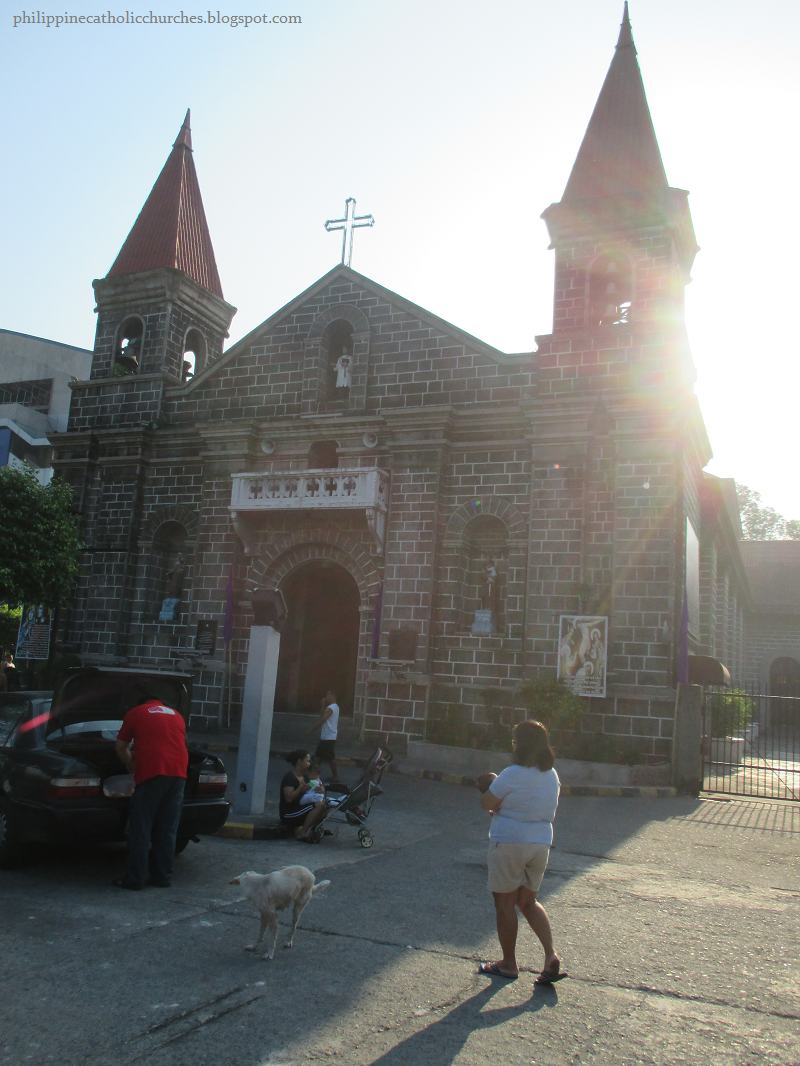 San Felipe Neri Parish Church